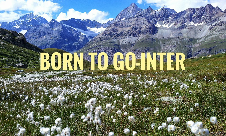 Born To Go-Inter